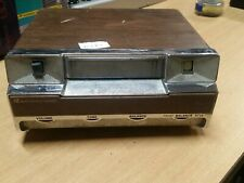 Vintage 8 Track car player by Automatic Radio UNTESTED (E181/W2)