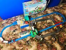 Thomas The Tank Engine & Friends Cranky Tomy Trackmaster Train Action Set 4777