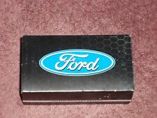 1964 1/2 FORD MUSTANG LOCKING BLADE KNIFE in GIFT BOX UNITED CUTLERY