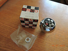 NOS VW BUG AMCO VINTAGE SHIFT PATTERN KNOB SHIFTER BALL 4-SPEED 61-dn 10mm x 1.5
