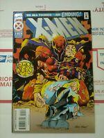 X-Men #41 DELUXE FLEER CARDS NICE Marvel Comics Volume 2 xmen x men 41 FEB 1995