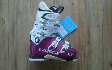 Lange Damen Skischuhe XT 80.  Größe  36,5, 37 und 42 verfügbar