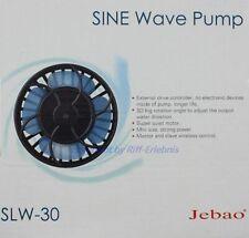 SLW-30 Jebao Sine Wave Pump Flow Pump Incl. Controller Up To 13.000L/H