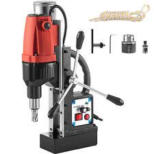 Vevor Mag Drill 680rpm No Load Speed Electromagnetic Drill 980w Drill Press