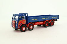 Corgi 10102; ERF V 8 Wheel Dropside; Gwynne Bowen; V Good Unboxed