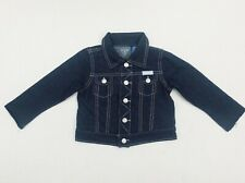 GUESS baby denim jacket 3 / 6 months Blue