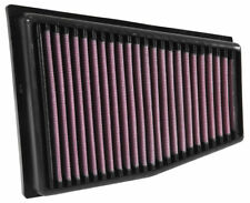 33-3031 K&N Replacement Air Filter  AUDI RS5 4.2 V8 LEFT SIDE AIR FILTER 2013-