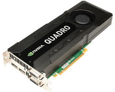 PNY NVIDIA Quadro K5200 8GB