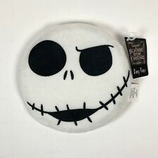 Disney The Nightmare Before Christmas Jack Skellington Squeaky Dog Toy/Frisbee