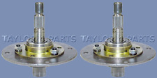 "2 PK. SPINDLE ASSEMBLY MTD FITS 38"" 42"",917-0906A(7155) *MADE IN USA**"