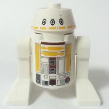 LEGO STAR WARS Figur R5-F7 sw370 aus 9495, 75023 Droide
