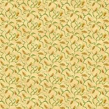 Hummingbird Bouquet Panel by Oleg Gavrilov Elizabeth Studios 9400 Cream