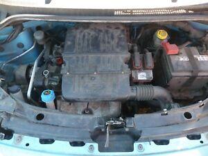 FORD KA MK2 1.2 AAAA FP4 ENGINE