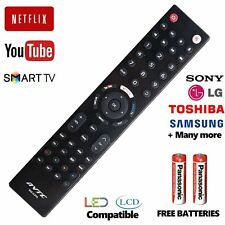 Universal Remote Control LG Sony Samsung Toshiba Smart TV 3d LED LCD HDTV 2018