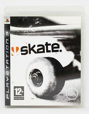 SKATE - PLAYSTATION 3 PS3 PLAY STATION 3 - PAL ESPAÑA