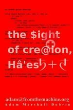 *n Light of Creation, Ha'esh : Hearts, Wands, Fire and Sea by Adam Dobrin...