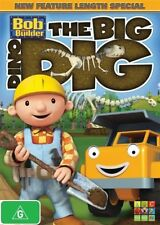 Bob The Builder - The Big Dino Dig