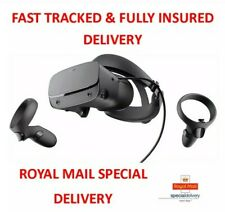 Oculus Rift S Gaming VR Headset - BRAND NEW SEALED, Next Day Delivery & INSURED✅