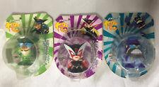 Yatterman Time Bokan Series Pittari Mascot anime Japanese Banpresto mini toy