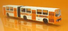 Brekina 59704 Ikarus 280.02 Gelenkbus Ostseetrans Jägermeister H0