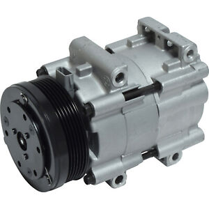 A/C Compressor Fits Ford Freestar 04-07 Windstar 99-03 Mercury Monterey 57157