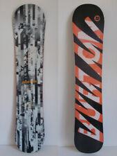 Burton Super Hero Smalls 142 cm Kinder Kids All Mountain Freestyle Snowboard