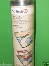 Schleich® Farm Life Zubehör 42138 Spielteppich Blitzversand per DHL-Paket
