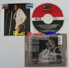 CD WILSON PICKETT IN PHILADELPHIA Raro + BONUS TRACK no lp mc dvd vhs promo live