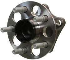 Wheel Bearing & Hub Assembly fits 2008-2014 Scion xD  MOOG HUB ASSEMBLIES