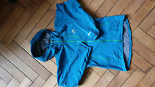 Mountain Equipment Trojan Hooded Jacket Gore Windstopper Softshell Jacke Medium
