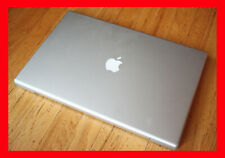"""** WORKS GREAT ** Apple PowerBook G4 1.33 GHz 17"""" (AI) A1052 Laptop"""