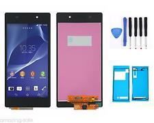 Black For Sony Xperia Z2 D6502 D6503 D6543 LCD Screen Display + Touch Digitizer