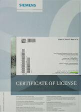 Siemens Simatic WinCC Basic V16 TIA PORTAL Vollversion Floating License