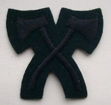 British Army Issue Gurkha Rifles Pioneer Trade Patch / Badge. C
