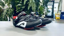 Peloton Bike Cycling Shoes w/Cleats Size 43