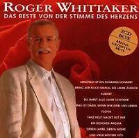 Das Beste Von der Stimme des Herzens von Whittaker,Roger | CD | Zustand gut