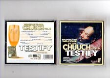 SNOOP DOGGY DOGG - WELCOME TO THA CHUUCH VOL.6 - CD