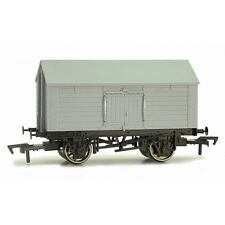 Dapol A023 - 'Un Painted' - Salt Van - 00 Gauge New Boxed - Tracked 48 Post