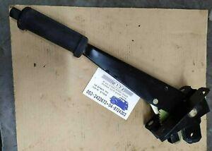 Brake Lever Hand - Handbrake Lever For Fiat 127 - 128 Original No : 4223788 NOS