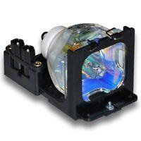 Alda PQ Original Beamerlampe / Projektorlampe für TOSHIBA TLPLB2 Projektor