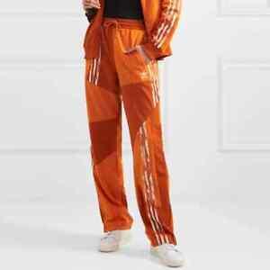 Las Mejores Ofertas En Adidas Pantalones Naranja Para Mujer Ebay