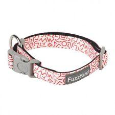 Fuzzyard Dog Collar -  Scramble Small 25-38cm