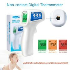 Forehead Non Contact Thermometer Infrared Body Temperature Fever fast shiping US