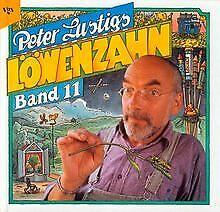 Peter Lustigs Löwenzahn, Bd.11 von Peter Lustig | Buch | Zustand sehr gut