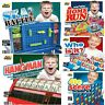 FULL SIZE KIDS CHILDREN FAMILY EDUCATIONAL BOARD GAMES FRUSTRATION GUESS PRESENT