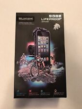 LifeProof Bike and Bar Mount for LifeProof iPhone 5 Case - NEW (sealed)