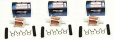 New Lot Of 3 Prime Guard PFF20011 Fuel Filter-CARB