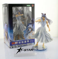 YU YU HAKUSHO Demon Fox Youko Kurama 1/8 Figure 23CM Toy Doll New in Box