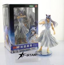 YU YU HAKUSHO Demon Fox Youko Kurama 1/8 Figure 23CM Toy Doll New in Box