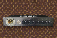 Wasi Pro Audio Wd-1 (Power Distro Solution) 3 Year Warranty